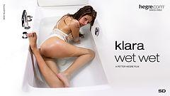 Klara Wet Wet
