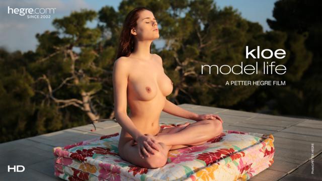 Kloe Model Life