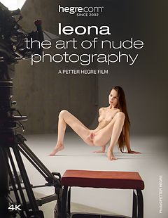 Leona The Art Of Nude Photography