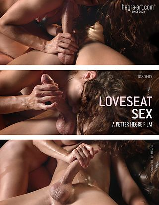 Loveseat Sex