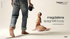 Magdalena Corps Spaghetti