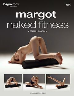 Margot Naked Fitness