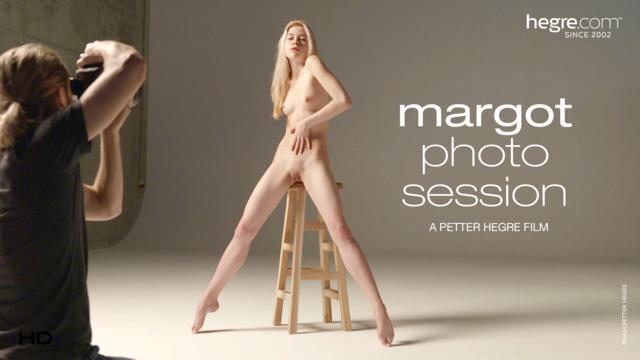 Margot Photo Session
