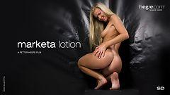 Marketa Lotion