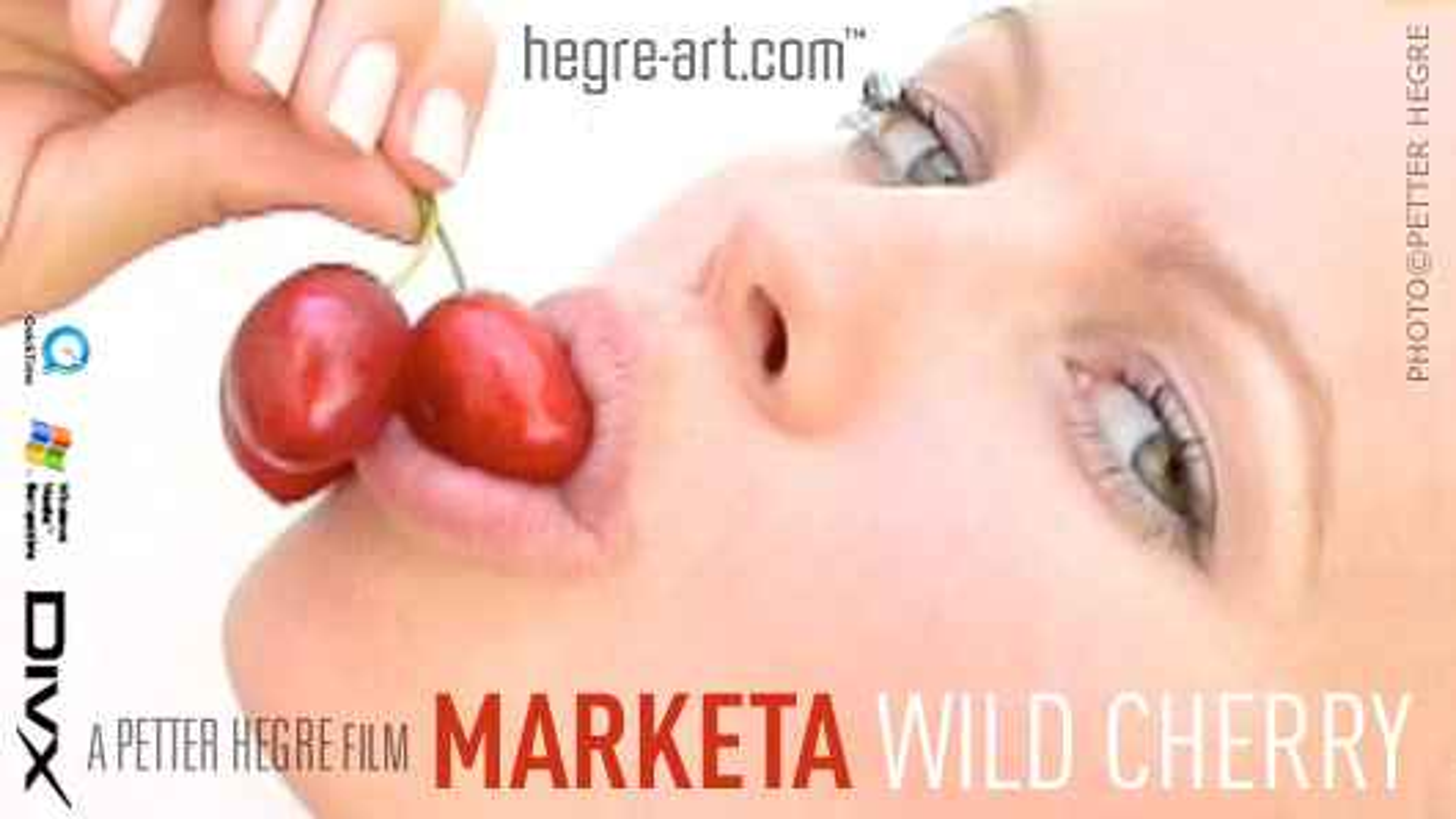 Marketa wild cherry