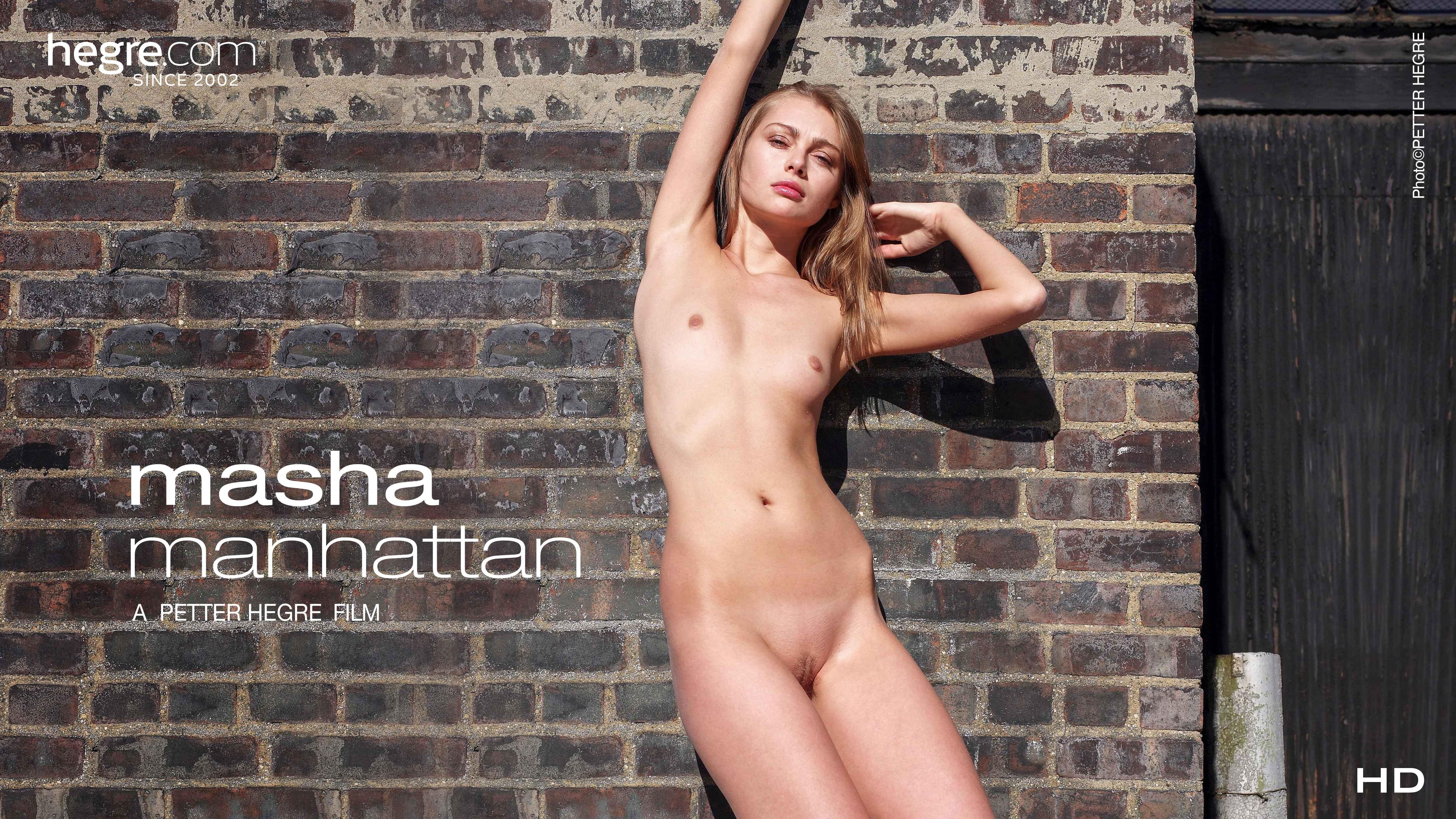 Masha Manhattan