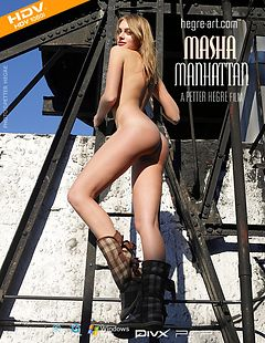 Masha in Manhattan