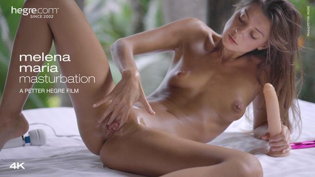 Melena Maria Masturbation