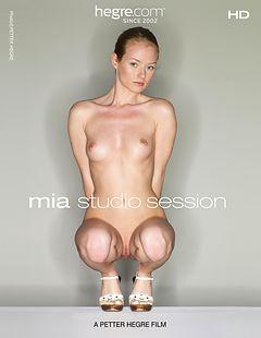 Mia Séance studio