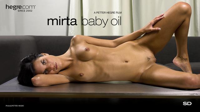 Mirta - Baby Oil