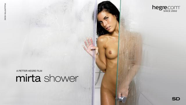 Mirta Shower