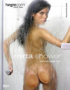ミルタ シャワー