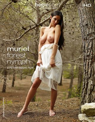 Muriel Forest Nymph