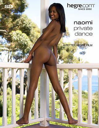 Naomi Private Dance