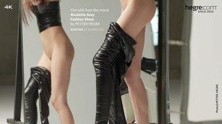 Nicolette-sexy-fashion-show-31-320x