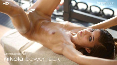 Nikola Power Rack