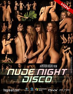 Nude Night Disco