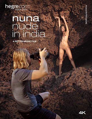 Nuna Nude In India