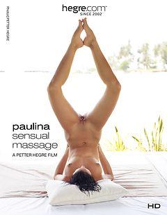Paulina Sensual Massage