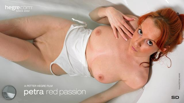 Petra Red Passion