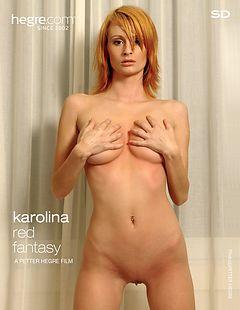 Karolina Red Fantasy