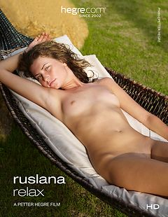 Ruslana Relax