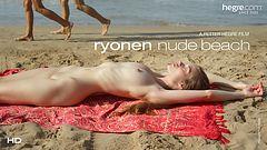 Ryonen Nude Beach
