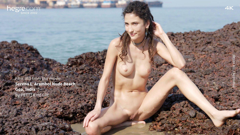 Best Goa Nude Beaches Pics