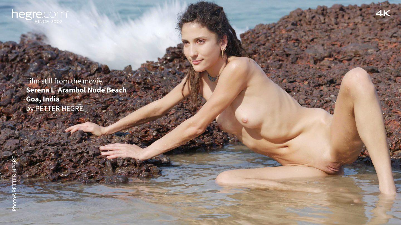 Best Nude In Goa Beach Pic