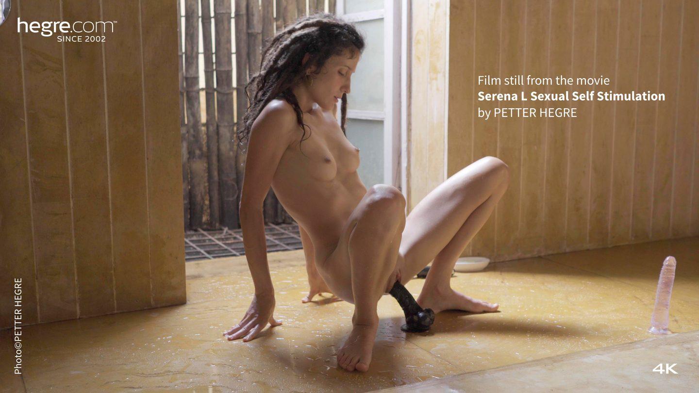Sexuelle Stimulation