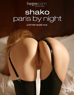 Shako Paris By Night