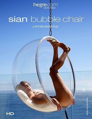 Sian Bubble Chair