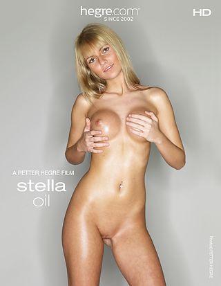 Stella Oil