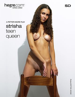 Strisha Teen Queen