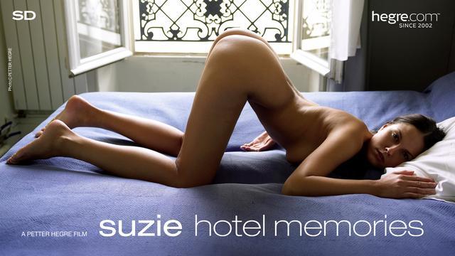 Suzie: Hotel Memories