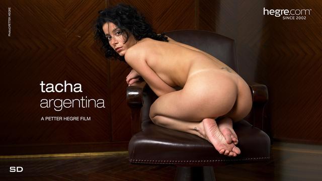 ターシャ アルゼンチーナ