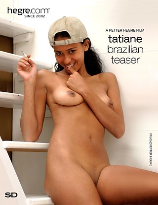 Tatiane - Coquetería Brasileña