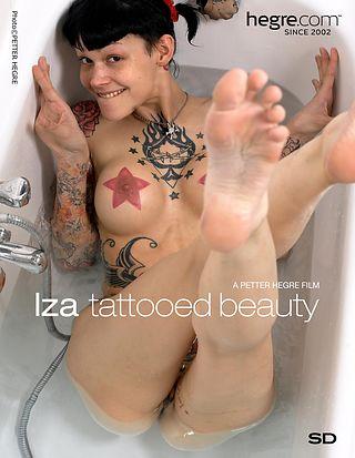 Lza Belleza Tatuada