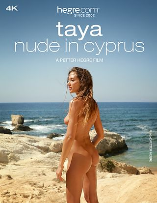 Taya Akt auf Zypern