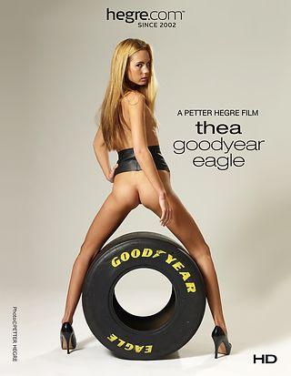 Thea Goodyear Adler