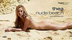 Thea Nude Beach