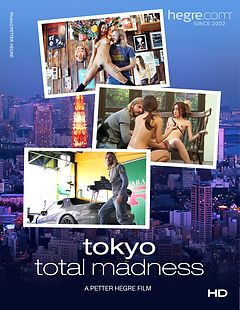 Tokyo Folie totale