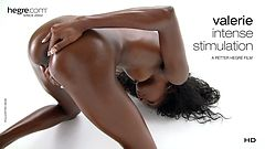 Valerie Intense Stimulation