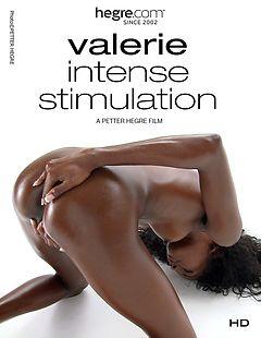 Valerie Intense Stimulation