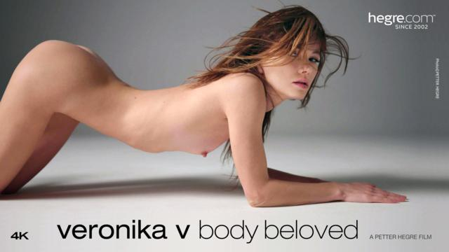 Veronika V Body Beloved
