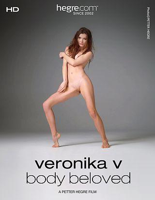 Veronika V Geliebter Körper