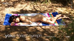 Yoko Forest Nymph