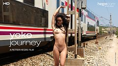 Yoko's Journey