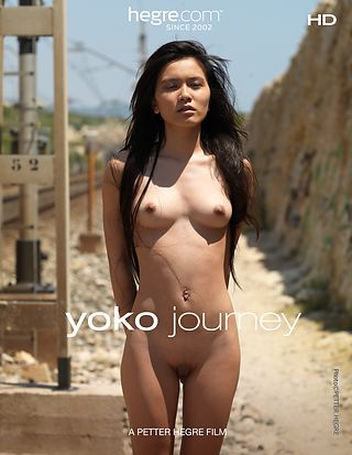 Yoko et son excursion