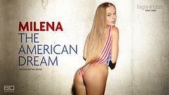 Milena the american dream